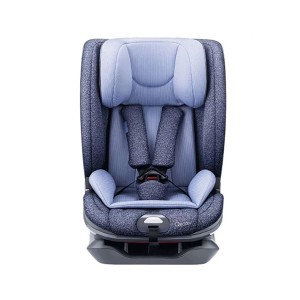 Детское автокресло Xiaomi QBORN Child Safety Seat (Blue)