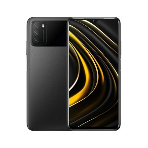Смартфон Xiaomi Pocophone M3 4/64Gb Black EU (Global Version)