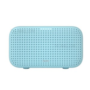 Портативная акустика Xiaomi Redmi Little Love Speaker Play (Blue)