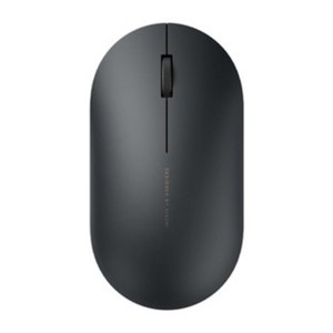 Мышь Xiaomi Mijia Wireless Mouse 2 (Black)