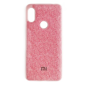 Чехол накладка Life Cloth Case для Xiaomi Mi A2 Lite (Pink)