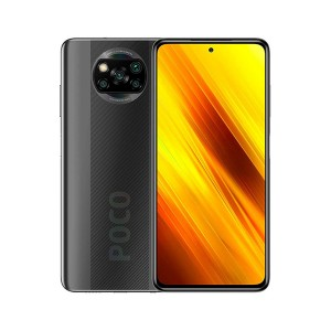 Смартфон Xiaomi Pocophone X3 6/64Gb NFC Grey EU (Global Version)