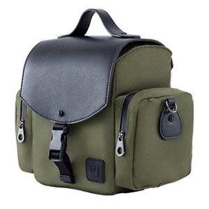 Сумка Xiaomi YouQi Light Travel Single Camera Bag Green