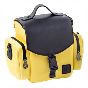 Сумка Xiaomi YouQi Light Travel Single Camera Bag Yellow