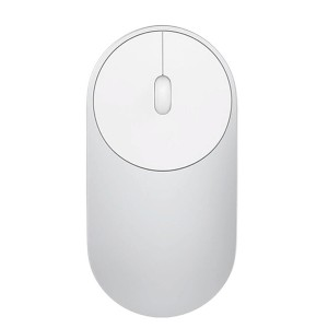 Мышь Xiaomi Mi Mouse Bluetooth (Silver)