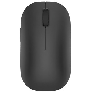 Мышь Xiaomi Mi Wireless Mouse USB (Black)