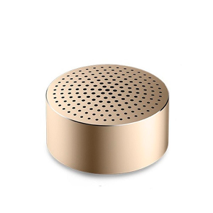 Портативная акустика Xiaomi Mi Bluetooth Speaker Mini (Gold) (FXR4039CN)