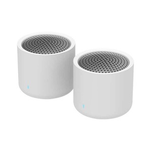 Портативная акустика Xiaomi Mi Bluetooth Speaker Wireless Stereo Set (2 шт) (White)