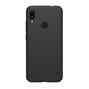 Чехол бампер NILLKIN Super Frosted Shield для Xiaomi Redmi Note 7 (Black)