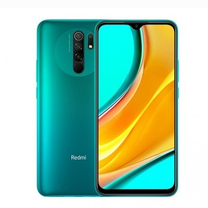 Смартфон Xiaomi Redmi 9 3/32 NFC Green EU (Global Version)
