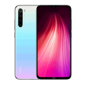 Смартфон Xiaomi Redmi Note 8 3/32GB White EU (Global Version)