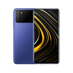 Смартфон Xiaomi Pocophone M3 4/128Gb Blue EU (Global Version)