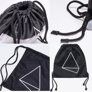 Сумка Xiaomi 90 Points Lightweight Waterproof Drawstring Bag