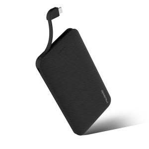 Внешний аккумулятор MCDodo Excelle Series QC3.0 + PD Power Bank