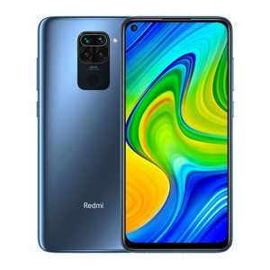 Смартфон Xiaomi Redmi Note 9 4/128GB NFC Gray EU (Global Version)