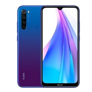 Смартфон Xiaomi Redmi Note 8T 4/64GB Blue EU (Global Version)