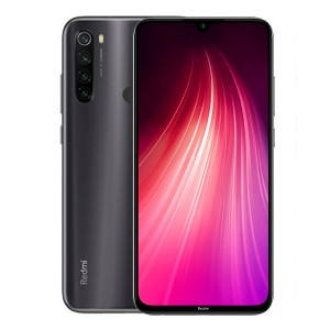 Смартфон Xiaomi Redmi Note 8T 4/64GB Gray EU (Global Version)