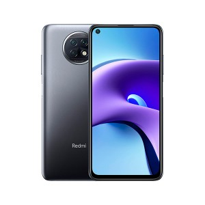 Смартфон Xiaomi Redmi Note 9T 4/64GB Black EU (Global Version)
