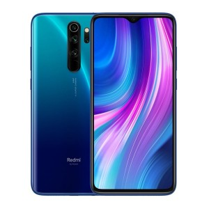 Смартфон Xiaomi Redmi Note 8 Pro 6/128GB Blue EU (Global Version)