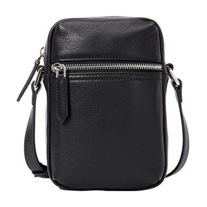 Сумка Xiaomi VLLICON Leather Bag (Black)