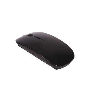 Беспроводная мышь 2 4GHz USB Wireless Optical Mouse (Black)
